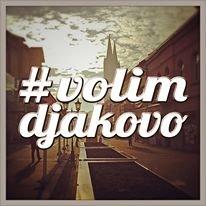 Volim Đakovo 2014. - Instagram
