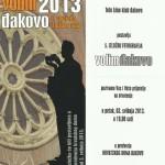 Volim Đakovo 2013.